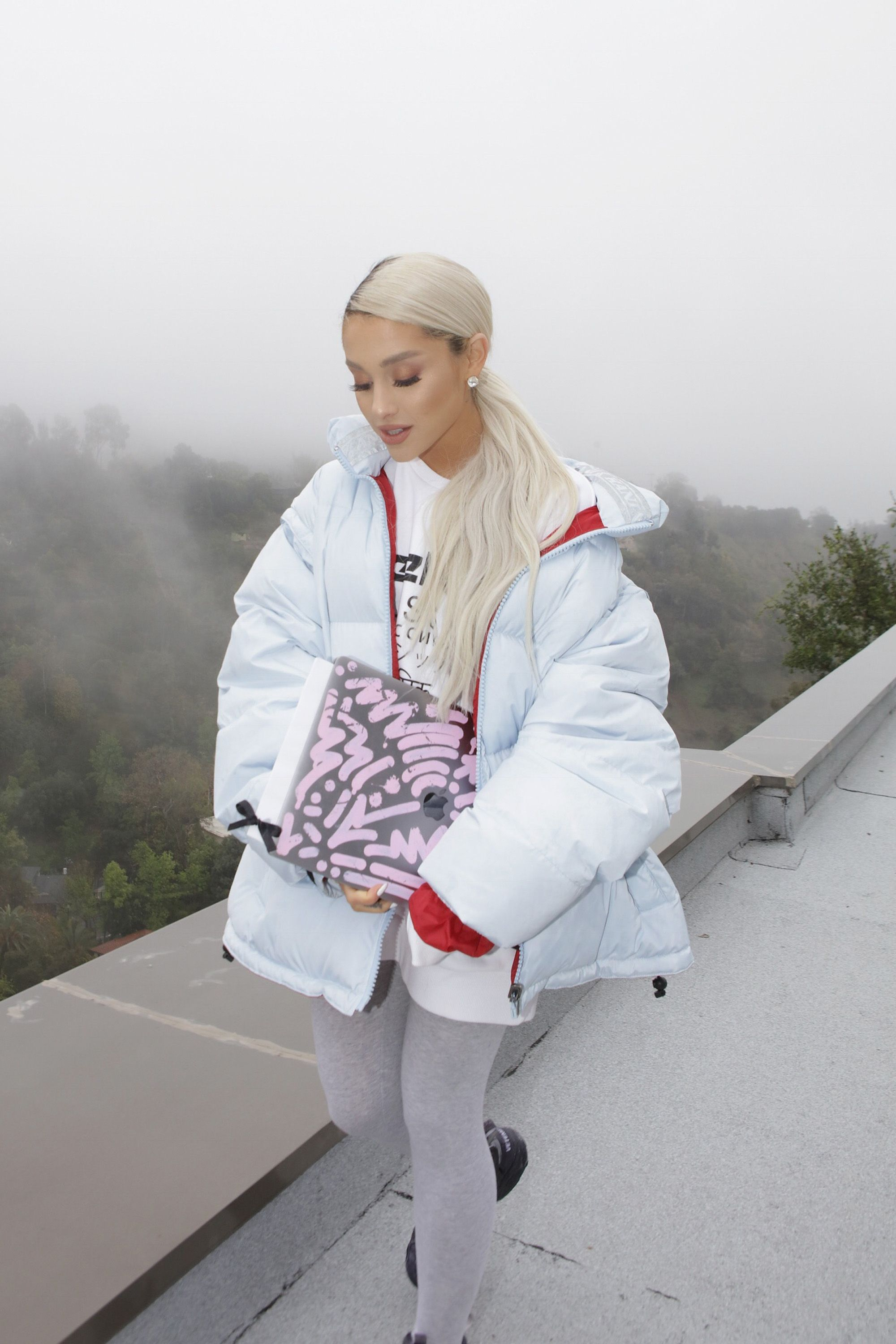 Ariana Grande Responds to Claims She Appropriated Japanese Culture on  Twitter After Misspelled Tattoo 86fb93f98