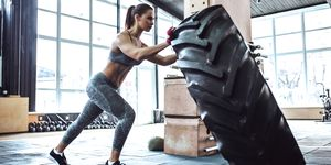 best gyms london, women's health uk