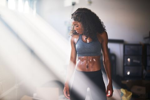 Does Sweating Help You to Lose Weight? Here's the Expert Opinion