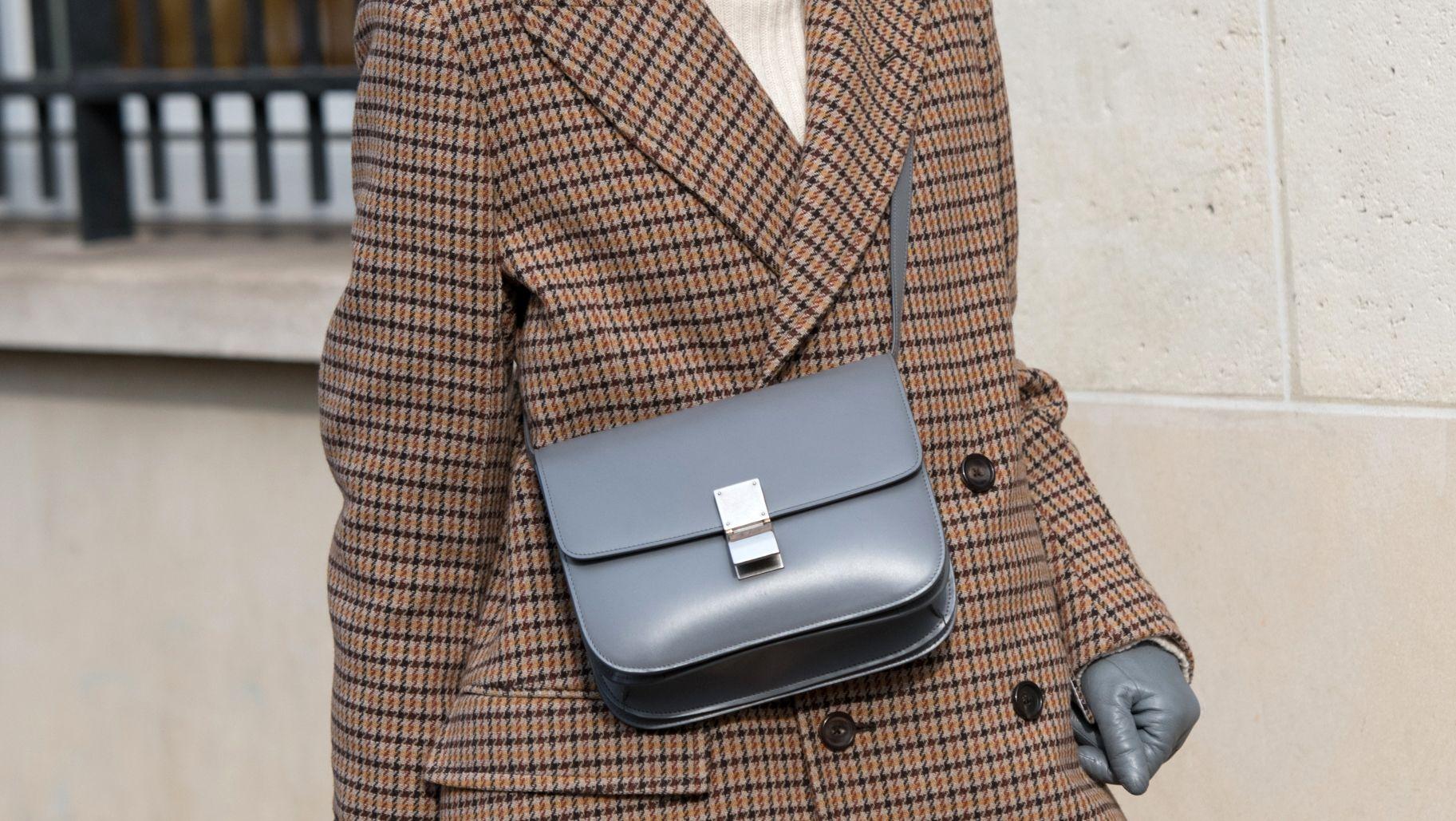 CÉLINE Classic Bag,Celine,包包,價格,穿搭,名牌包
