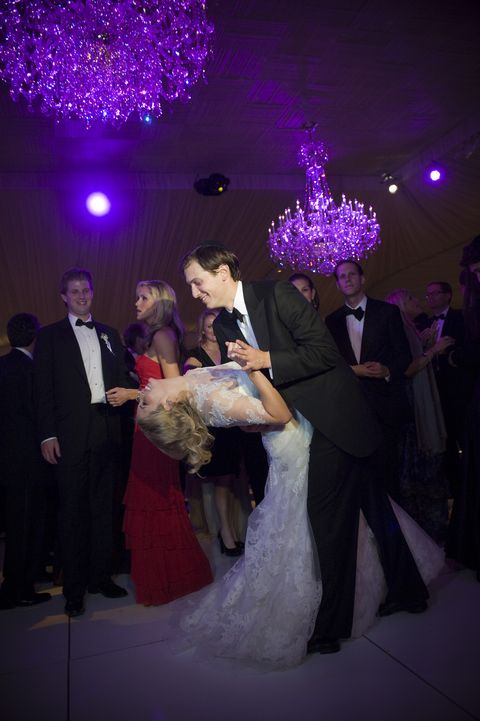 Ivanka Trump Wedding.Ivanka Trump Wedding To Jared Kushner 16 Things To Know About