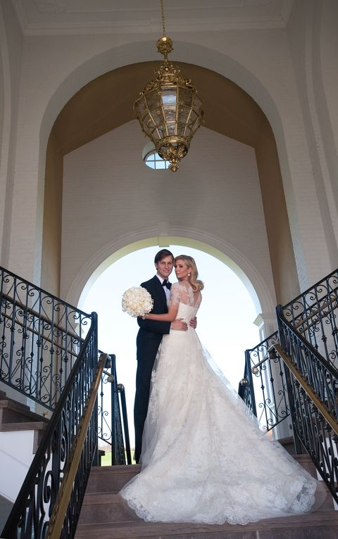 Ivanka Trump Wedding To Jared Kushner 16 Things To Know About