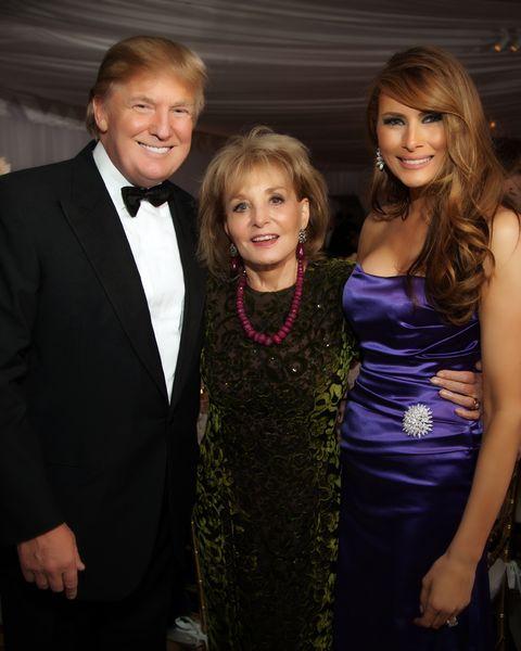 Story Donald Trump Wedding Photos: Donald Trump's National Bedminster Golf Club Facts