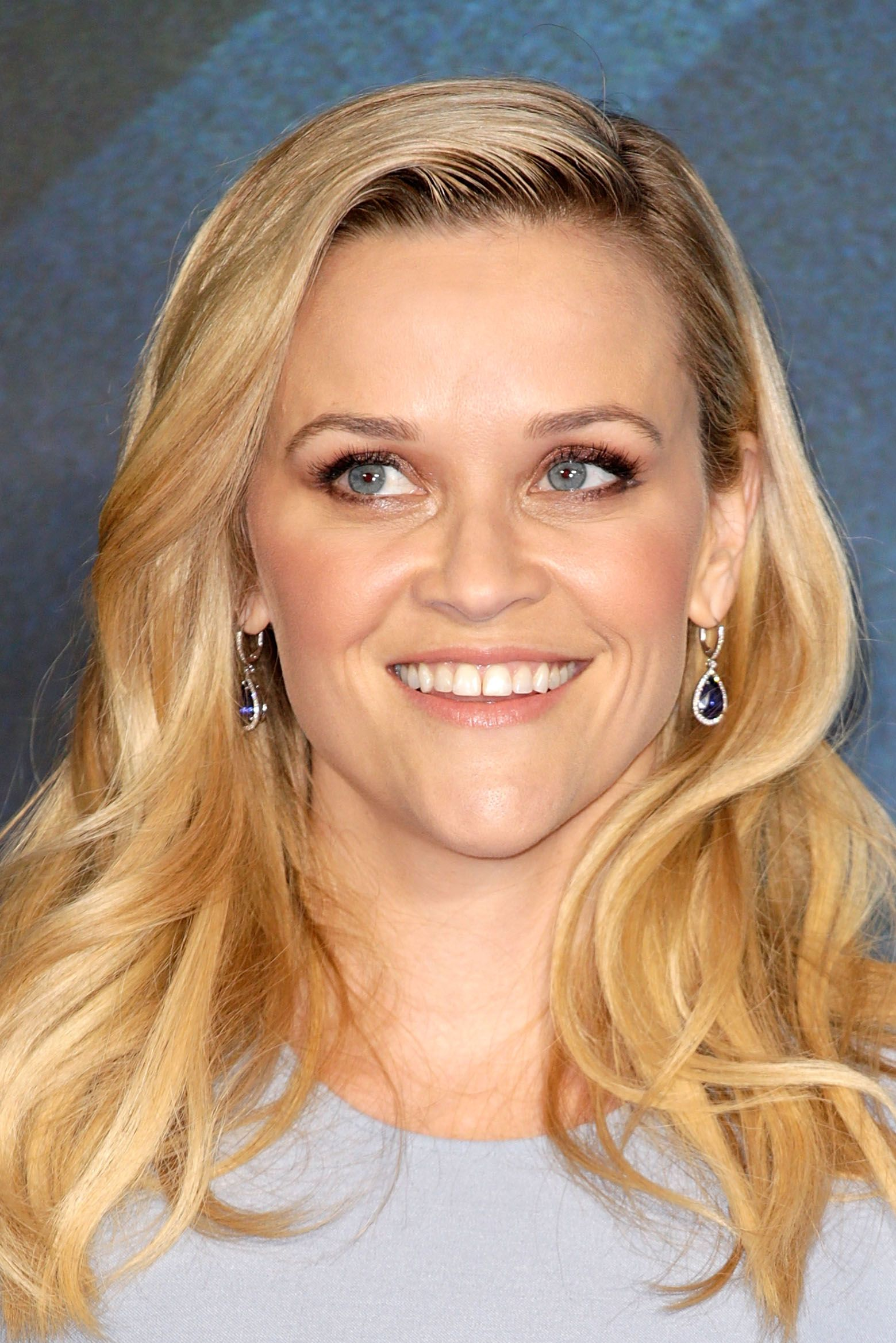 Reese Witherspoon eyeliner