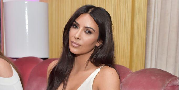 Kim Kardashian Cleanse
