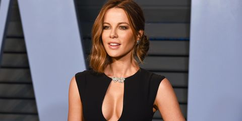 Kate Beckinsale Responds On Instagram To A Troll Who