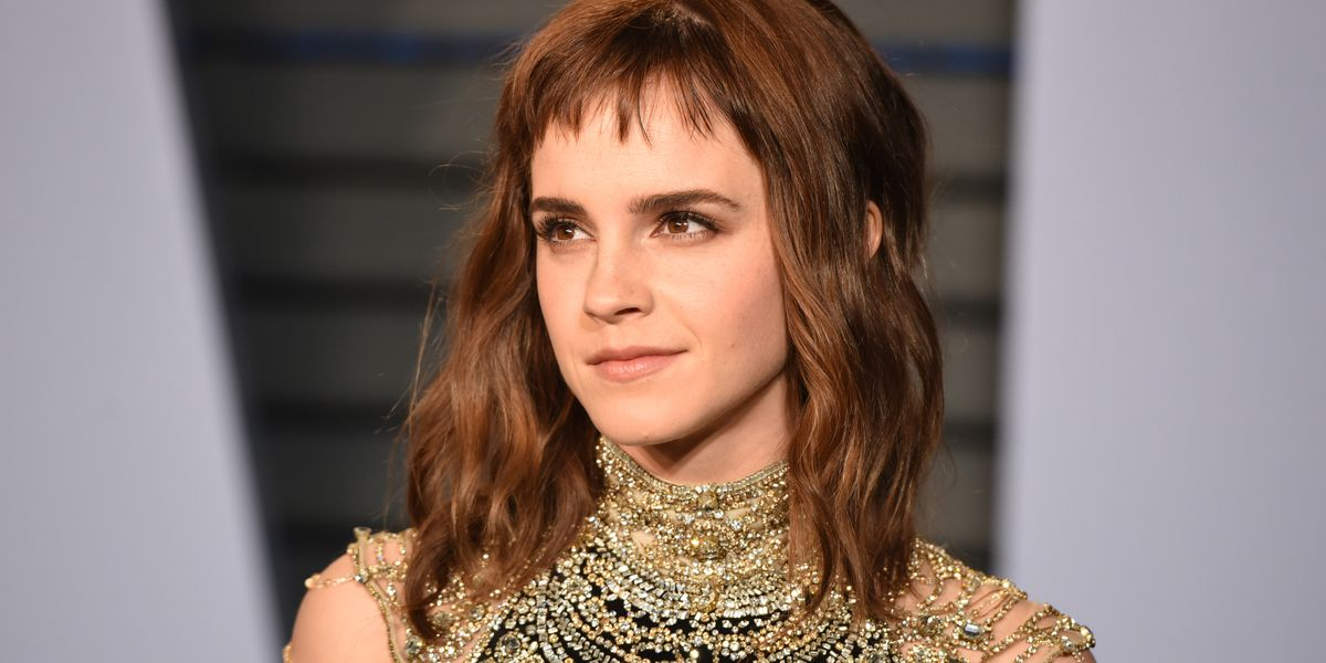 2019 Emma Watson
