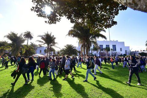 Youth, Community, Crowd, Team, Sky, Event, Tree, Running, Recreation, Leisure,