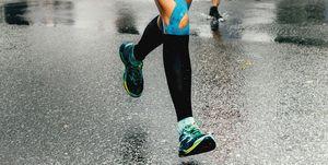 5 vuistregels voor je lange duurloop