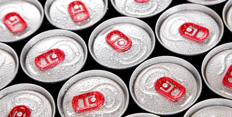 Scientists have found a worrying link between energy drinks and mental health issues
