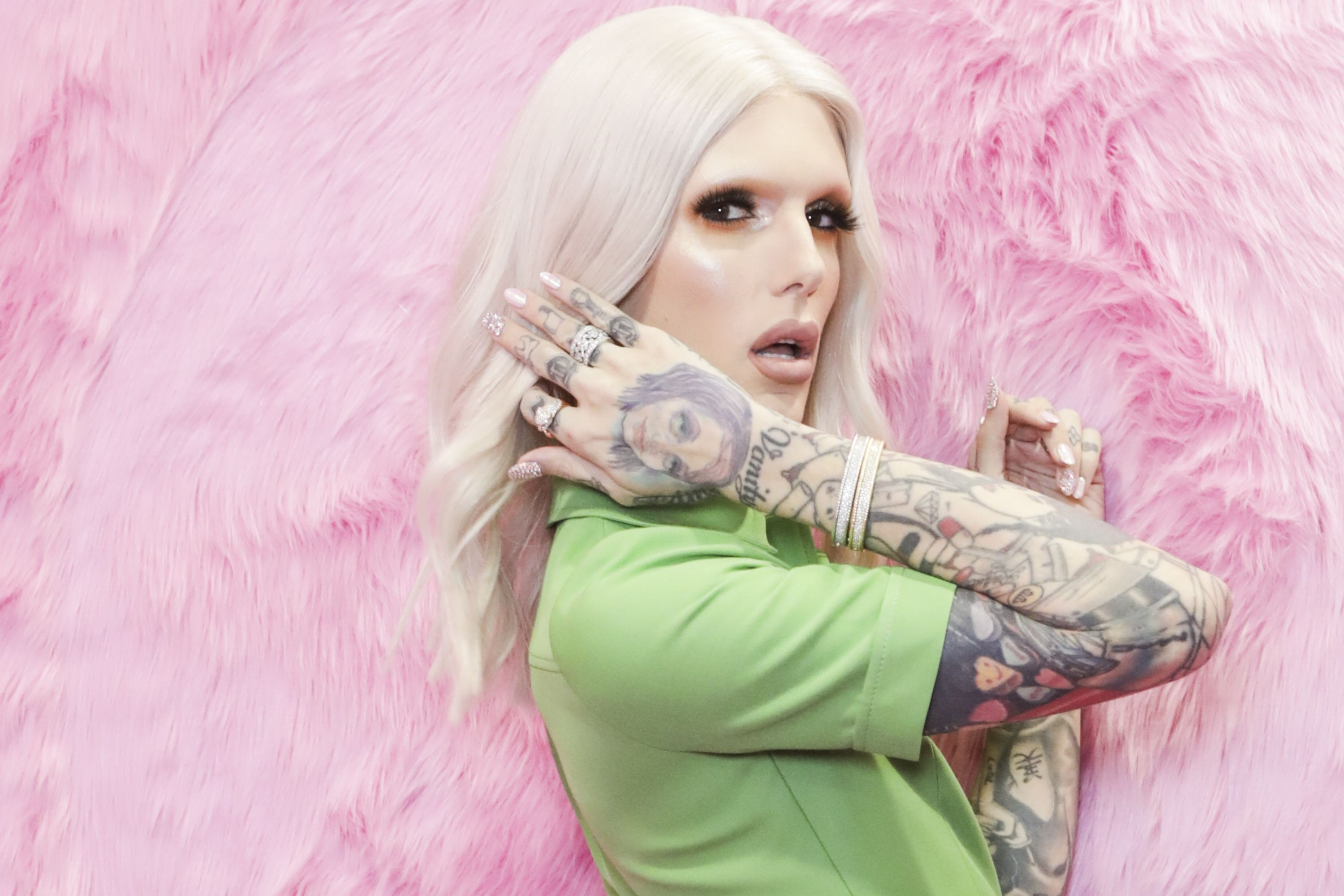 What Is Jeffree Star's Net Worth? - How Much Money Does Jeffree Star
