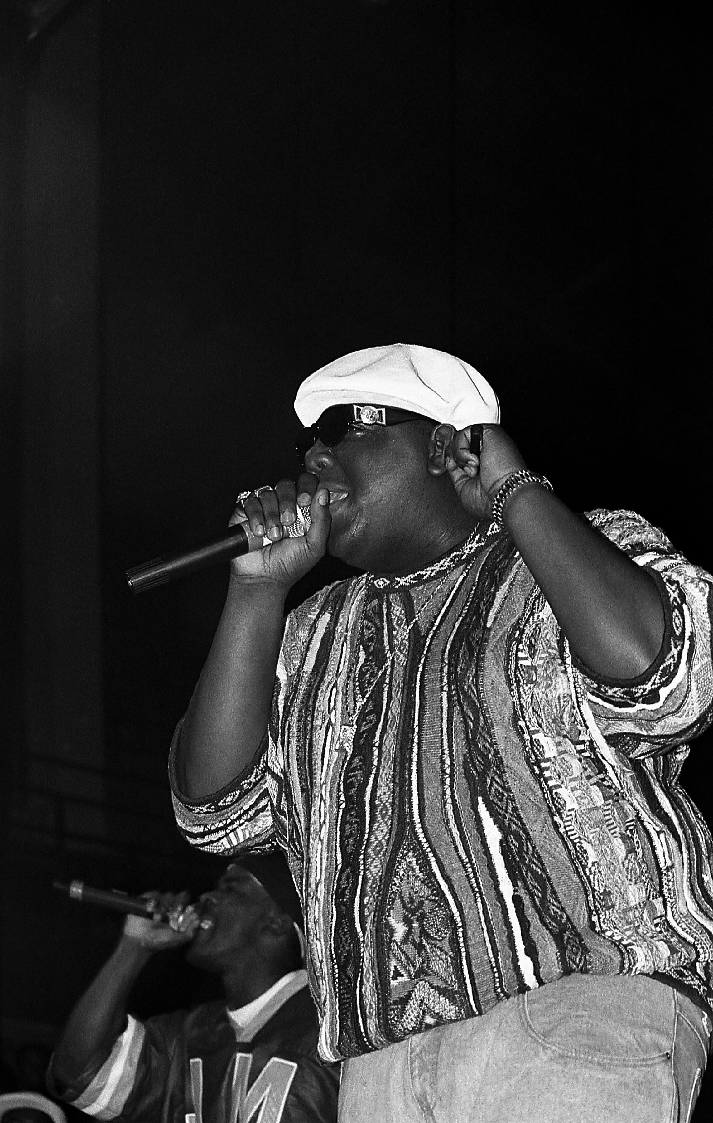 Versace Is Bringing Back Notorious B.I.G.s Iconic Sunglasses
