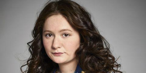 Emma Kenney- Harris Conner Healy