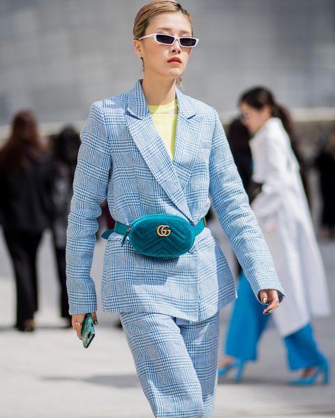 韓國,首爾時裝周,街拍,穿搭,首爾時裝周街拍,韓妞