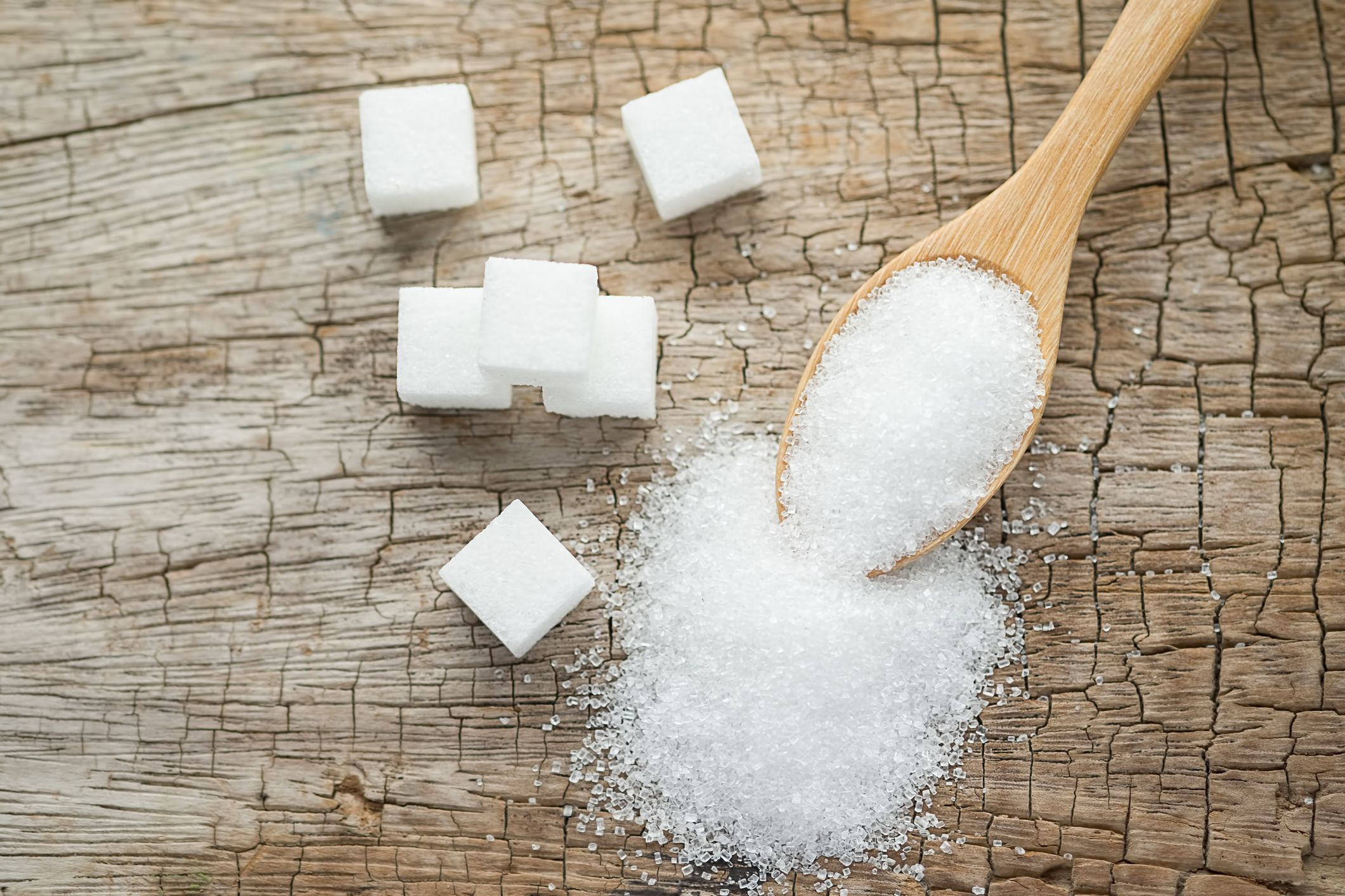What Happens When You Stop Eating All Sugar