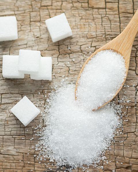 giving up sugar