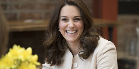 00c3d4a39873 Kate Middleton Is Officially on Maternity Leave - How Long is the ...