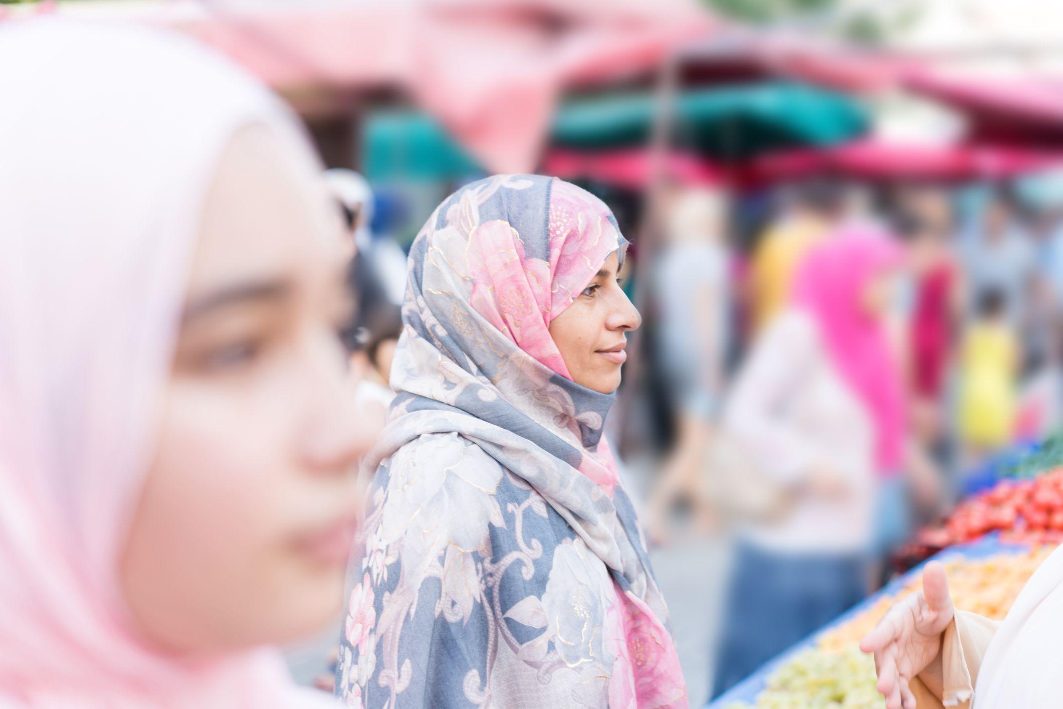 Incontri musulmani nessun segno fino