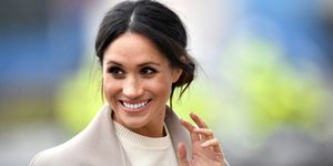 Meghan Markle facts and FAQs
