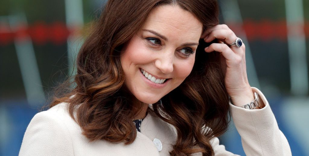 Kate Middleton, bevallen, beste zwangerschapslooks
