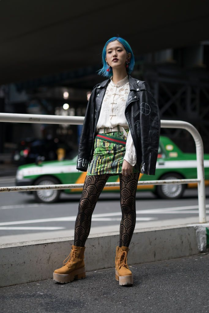 7e3b6437a466e 17 Japanese Street Style Looks to Inspire Your Next Fashion Adventure.