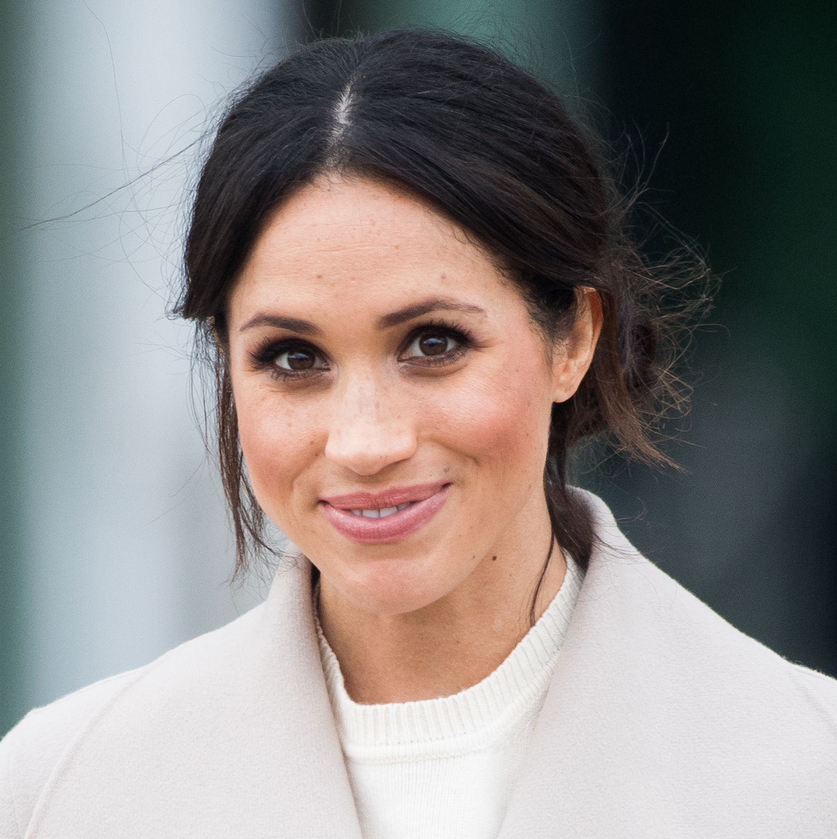 The Royal Protocol Around Meghan Markle's Baby Shower Is Pretty Weird