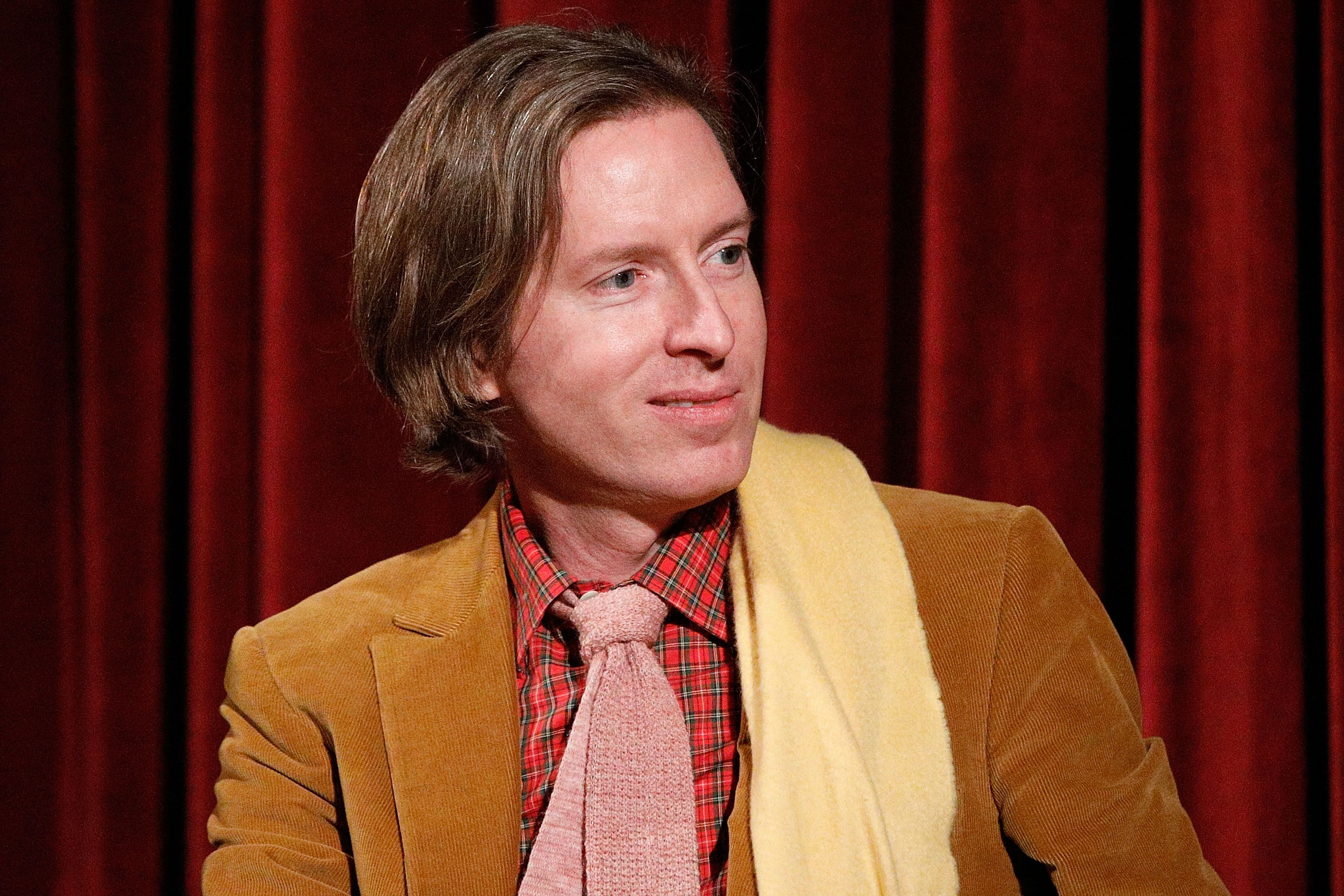 The 15 Favourite Films Wes Anderson Wants You To Watch, Now