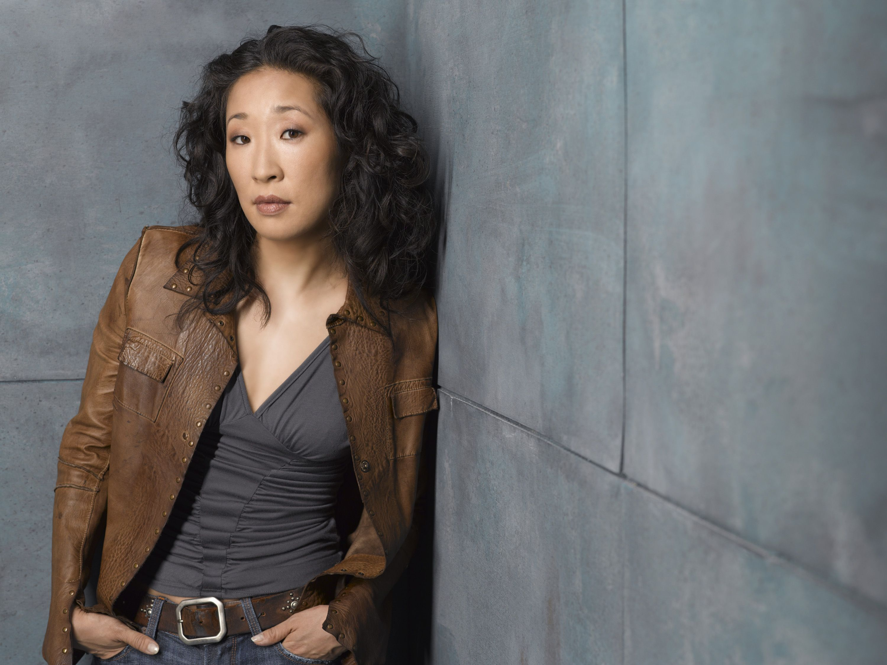 14 Sandra Oh Movies and TV Shows You Probably Haven't Seen