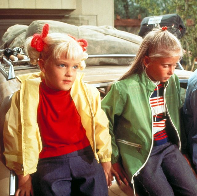 The Brady Bunch - Child Star the Year You Were Born