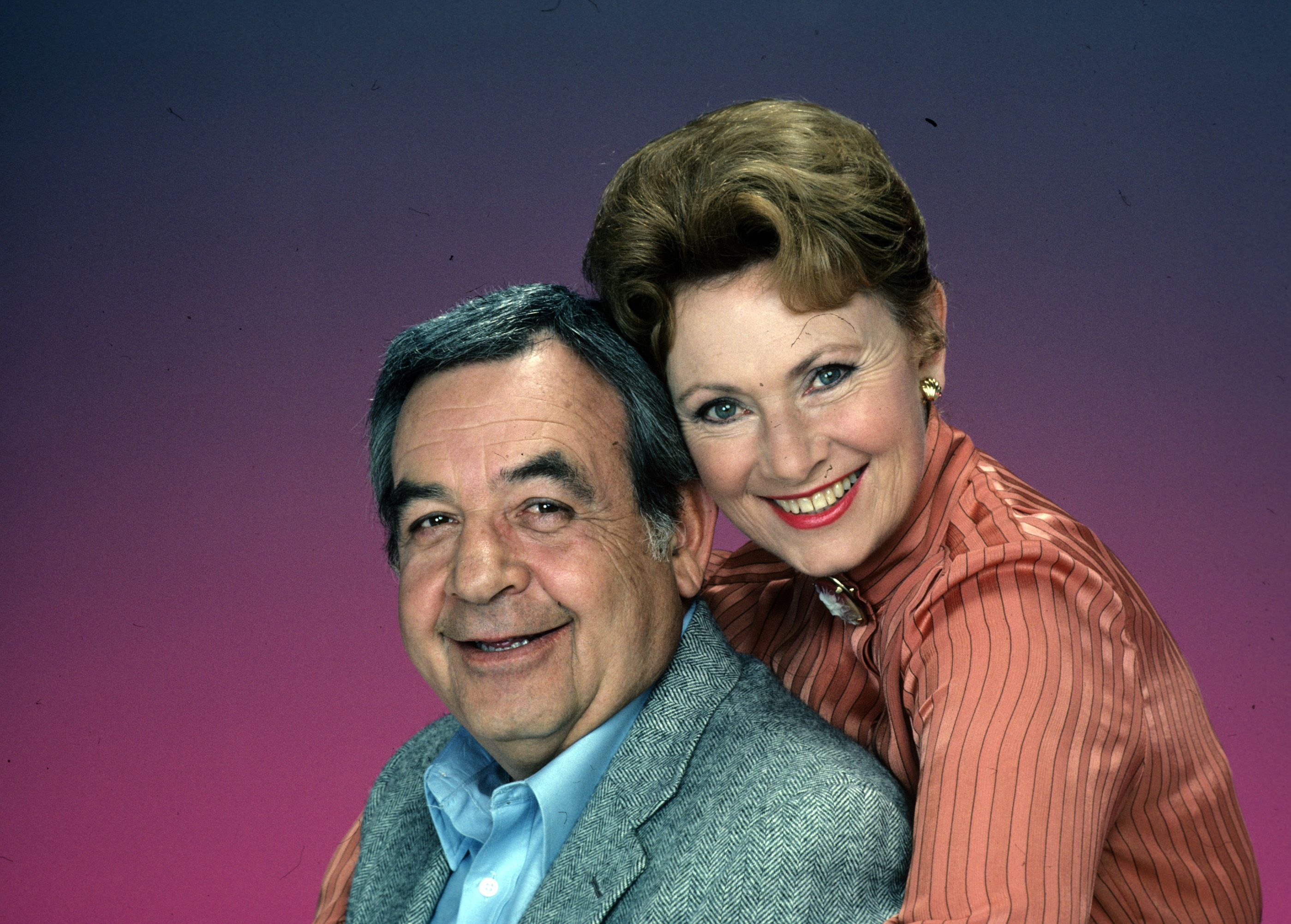 Happy days stars marion ross and tom bosley didnt get along at first m4hsunfo