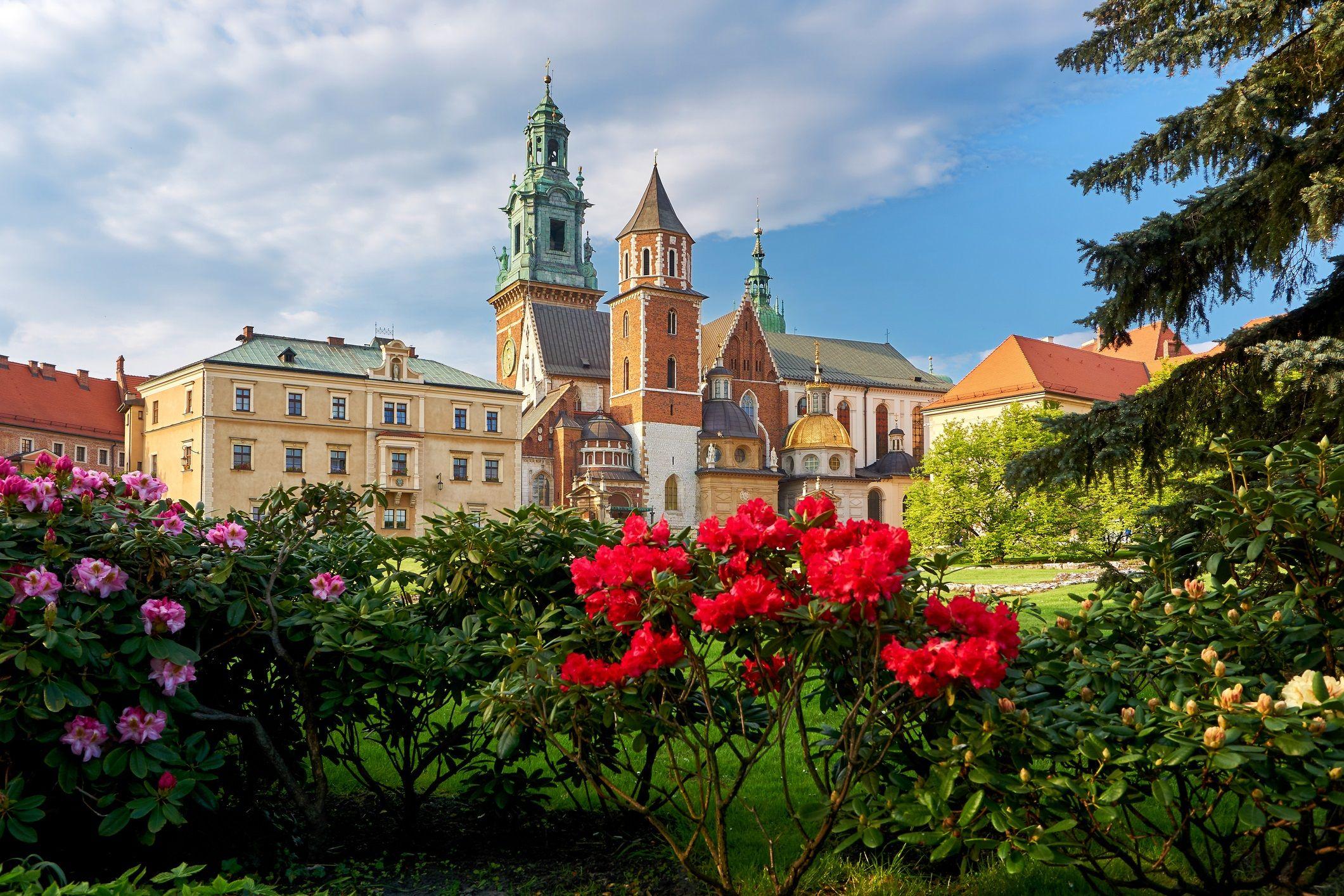 Le migliori città in Europa da visitare in un weekend
