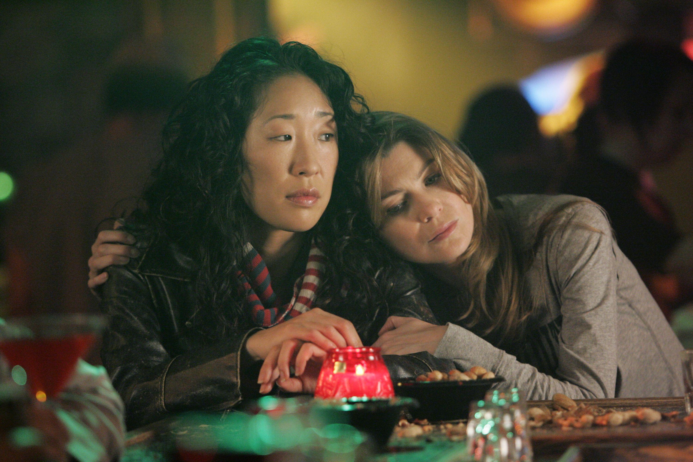 Why I Love 'Grey's Anatomy': The Authentic Display of Sisterhood