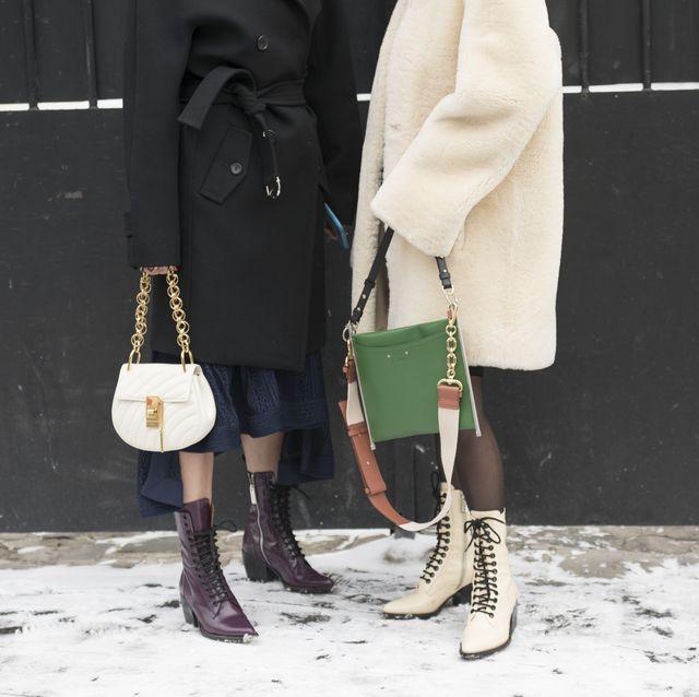 best lace-up boots
