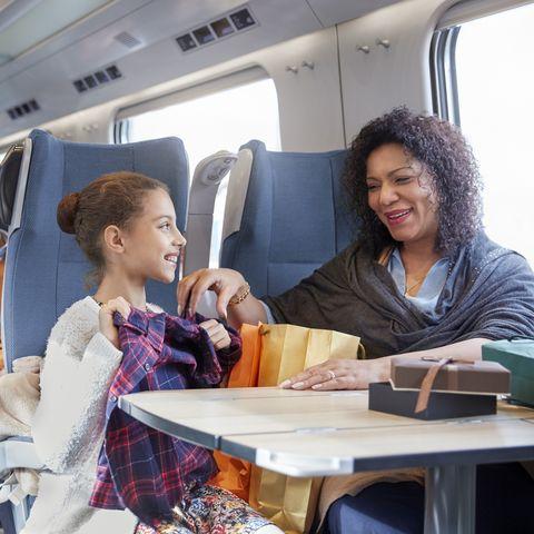 Passenger, Fun, Room, Vehicle, Leisure, Vacation, Student, Interior design, Tourism,