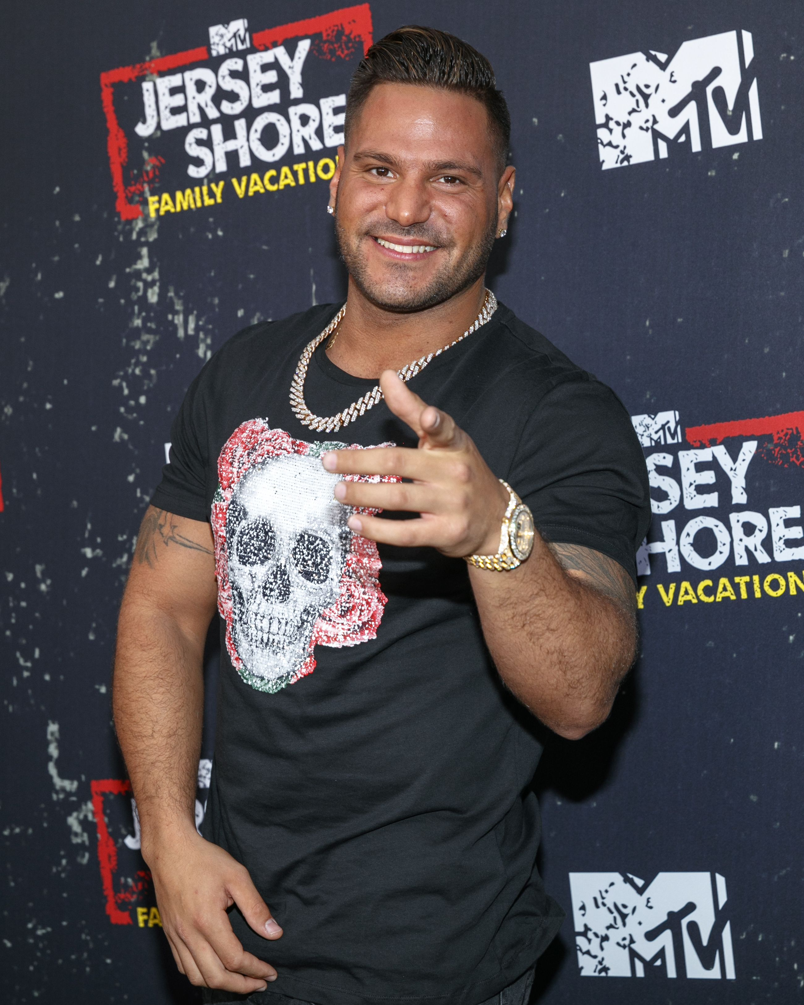 Ronnie Ortiz-Magro and Jen Harley Split — Jersey Shore Ronnie ...