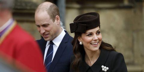 eb3d0730a Los  looks  premamá del tercer embarazo de Kate Middleton