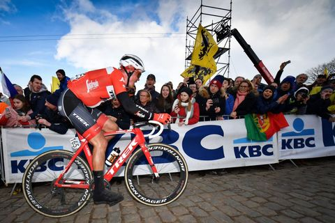 Tour of Flanders 2018