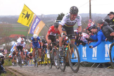 Weetjes over de Ronde van Vlaanderen