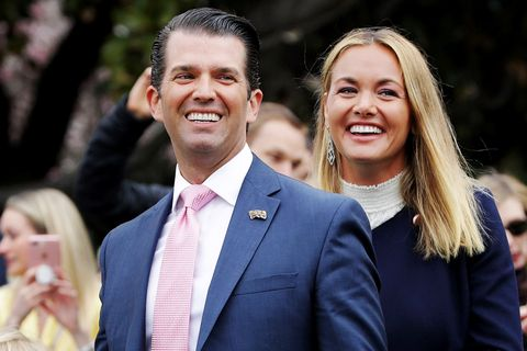 Donald trump jr continues to make terrible accessory decisions ccuart Gallery