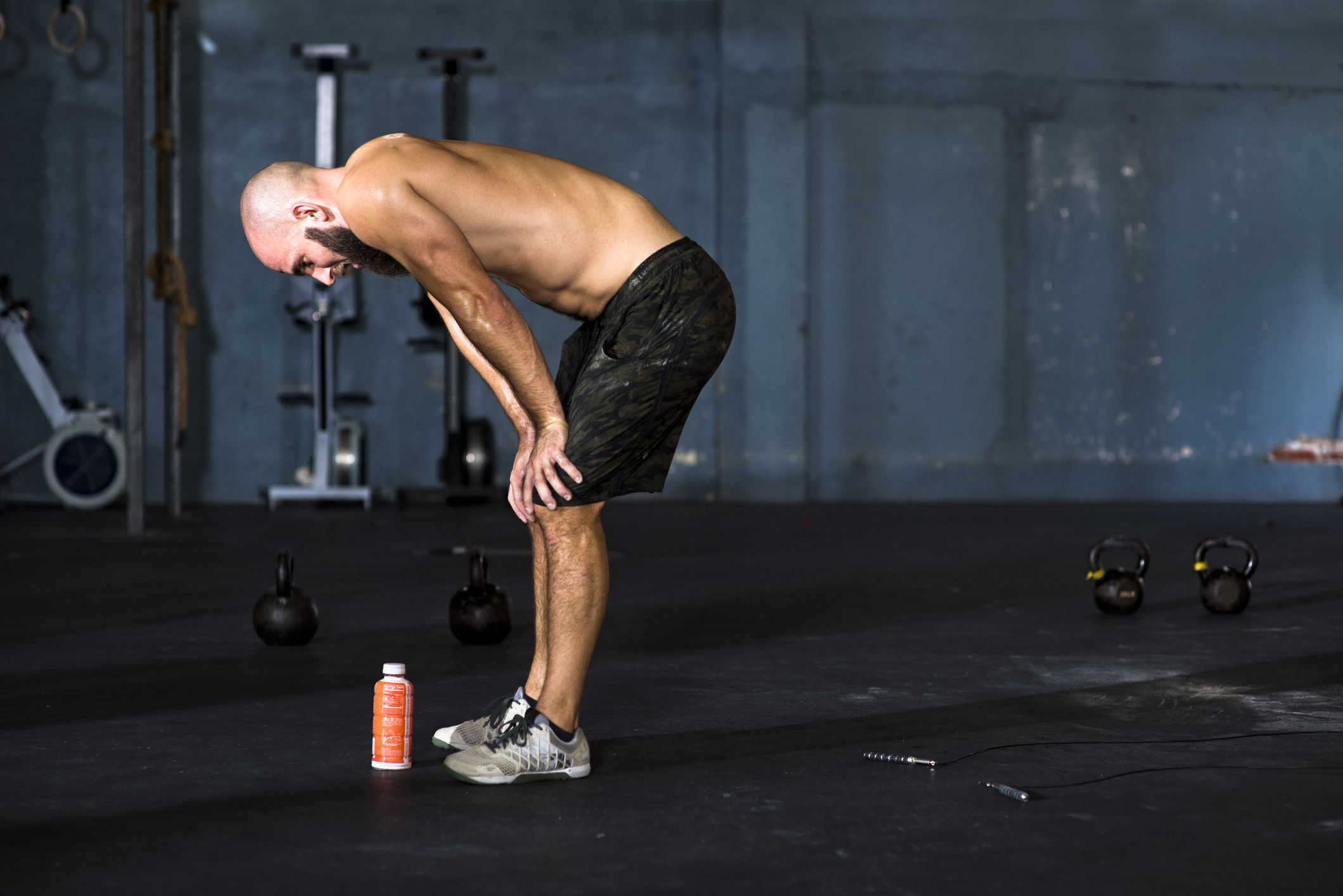 adelgazar rapido como para marcar musculos