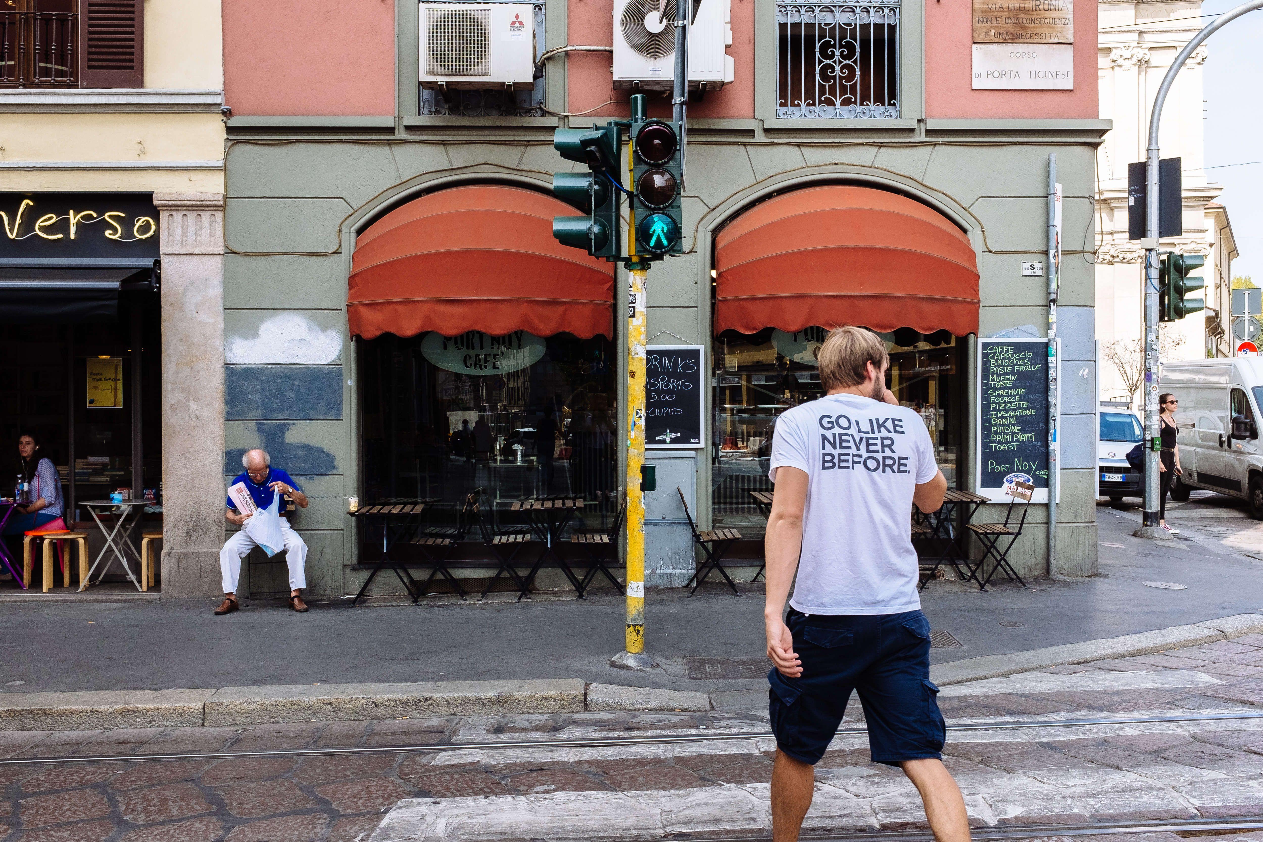Vivere in Ticinese, il vecchio cuore di Milano