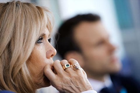 Nose, Cheek, Lip, Blond, Mouth, Hand, Photography, Finger, Nail, Fashion accessory,