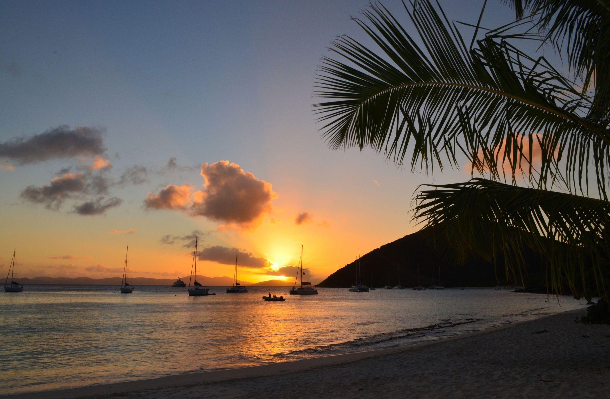 Isole Vergini britanniche, un paradiso rinato