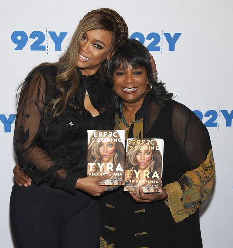 Tyra Banks Book: Tyra Banks Says Lindsay Lohan Is Back For 'Life-Size 2