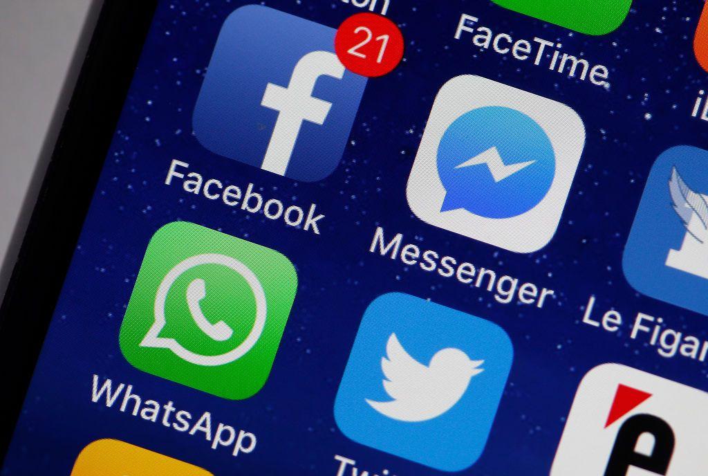 Dating site gekoppeld aan facebook sign