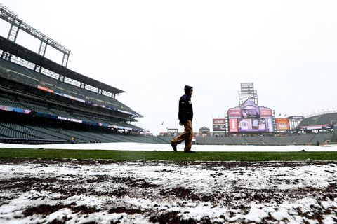Winter, Snow, Stadium, Boot, Arena,