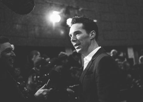 Marvel Studios' 'Avengers: Infinity War' UK Fan Event