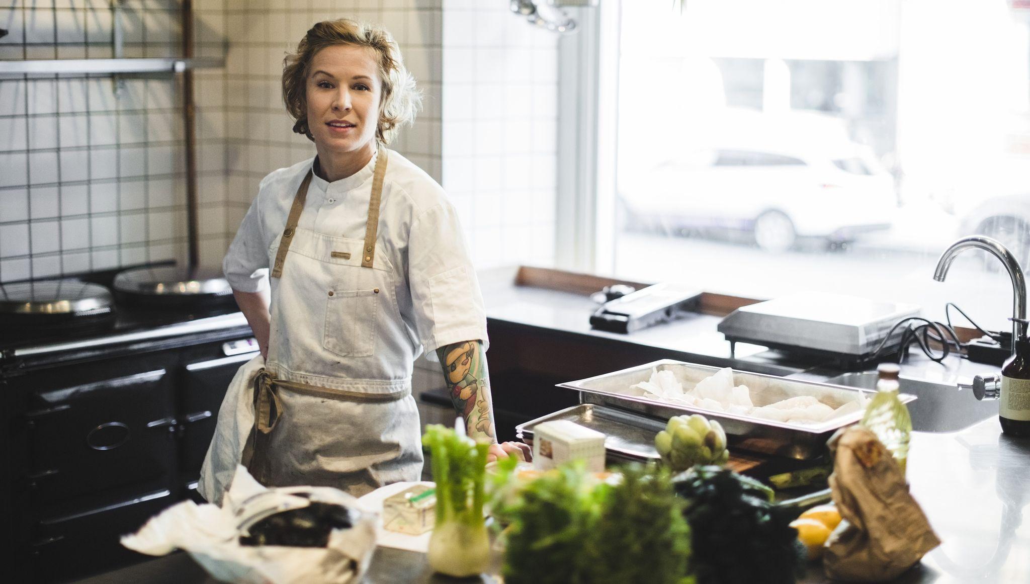 Che cos'è il queer food e dove ci porterà?