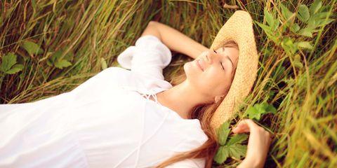 Alimentos para evitar la astenia primaveral