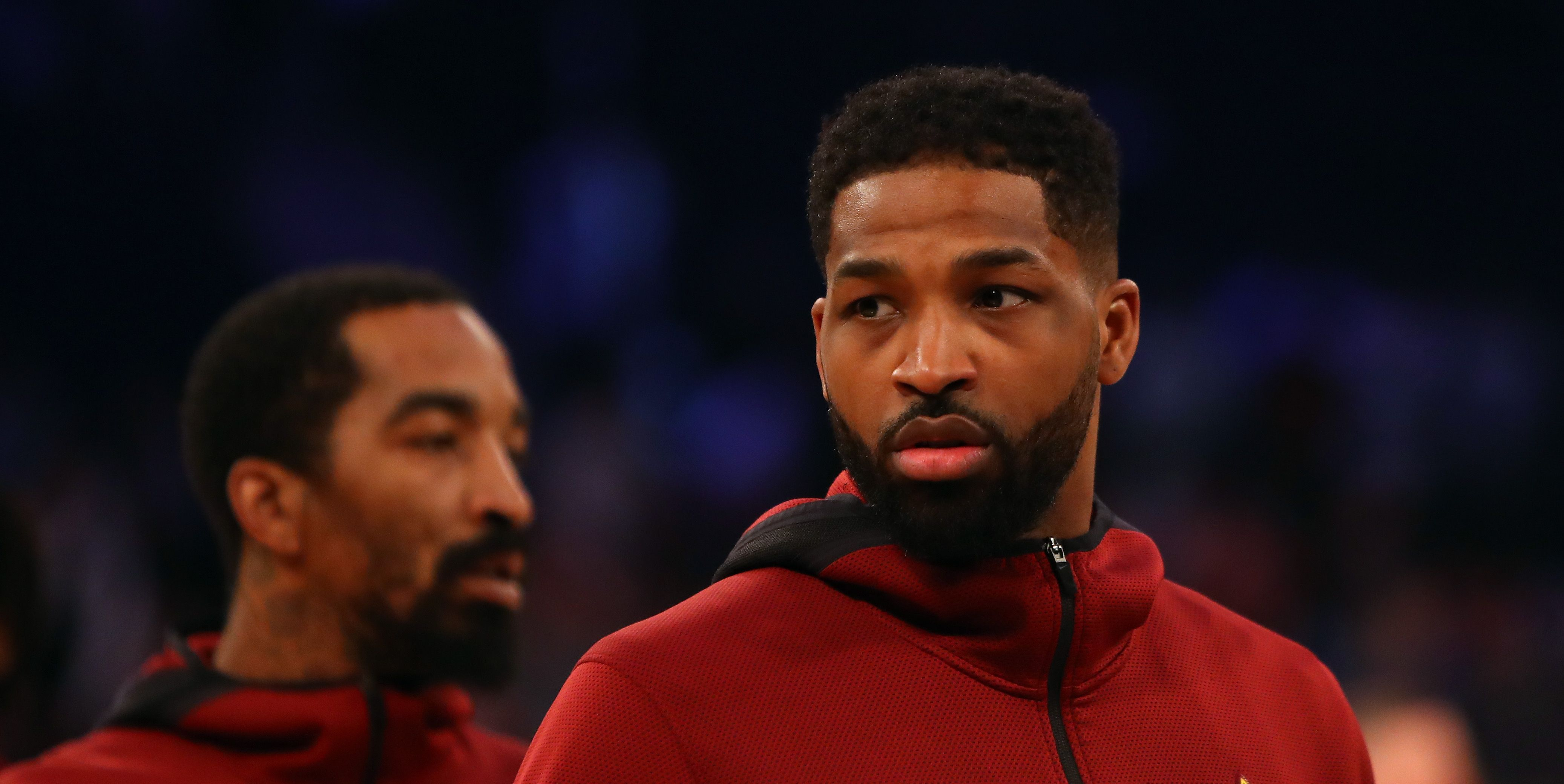Tristan Thompson has been on two dates with the same woman since Khloe Kardashian split, apparently